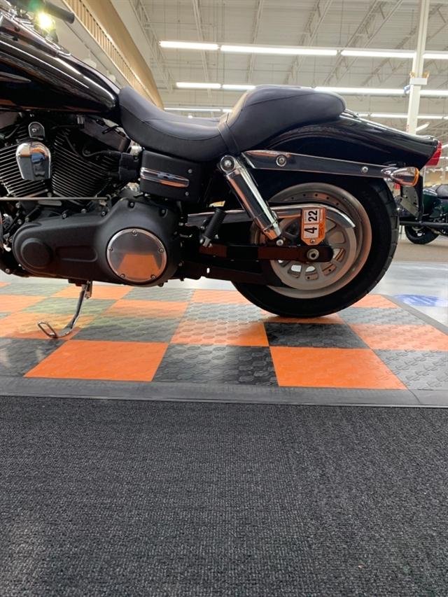 2009 Harley-Davidson Dyna Glide Fat Bob at Hampton Roads Harley-Davidson