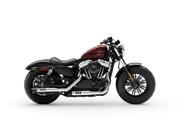 2021 Harley-Davidson Street XL 1200X Forty-Eight at Zips 45th Parallel Harley-Davidson