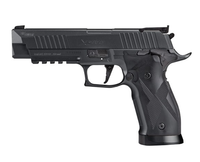 2019 Sig Sauer Air Pistol at Harsh Outdoors, Eaton, CO 80615