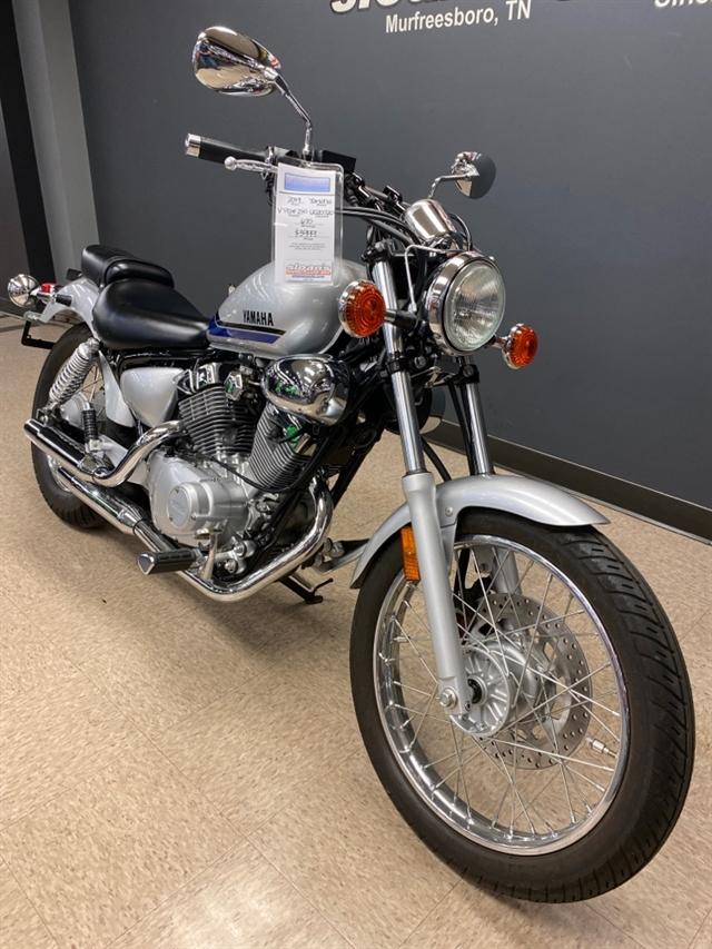 2019 Yamaha V Star 250 at Sloans Motorcycle ATV, Murfreesboro, TN, 37129