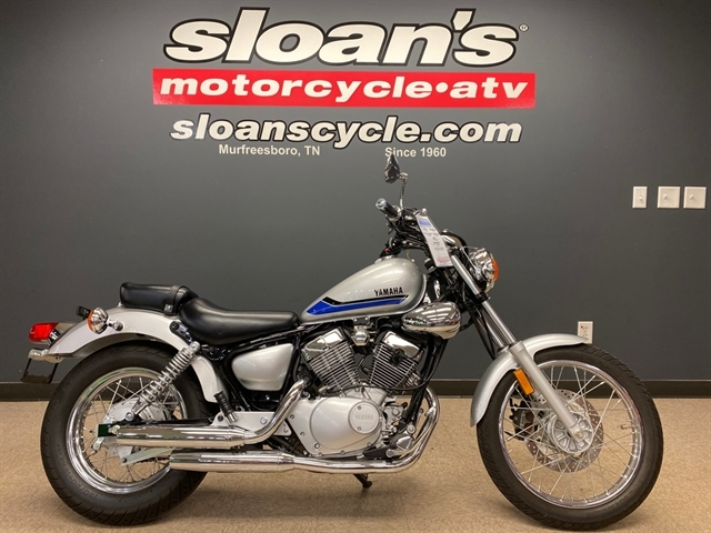 2019 Yamaha V Star 250 at Sloans Motorcycle ATV, Murfreesboro, TN, 37129