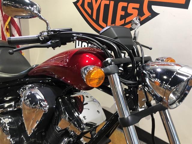 2018 Honda Fury Base at Mike Bruno's Bayou Country Harley-Davidson