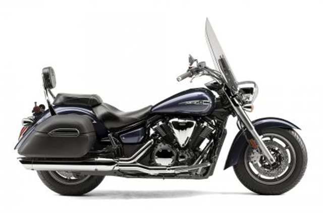 2015 Yamaha V Star 1300 Tourer at Pete's Cycle Co., Severna Park, MD 21146