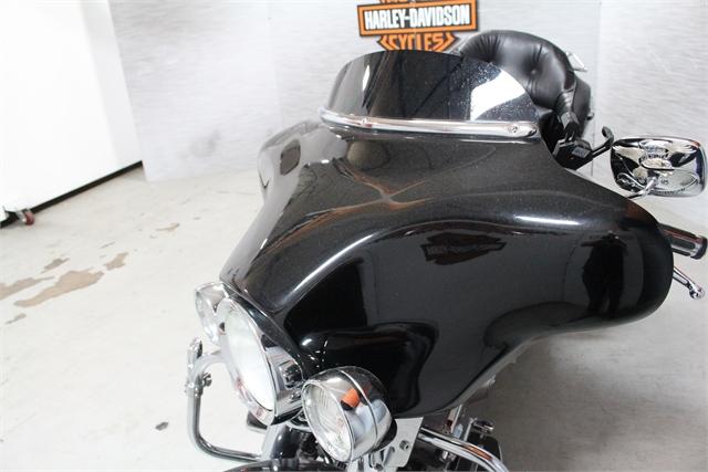 2000 Harley-Davidson FLHT at Suburban Motors Harley-Davidson