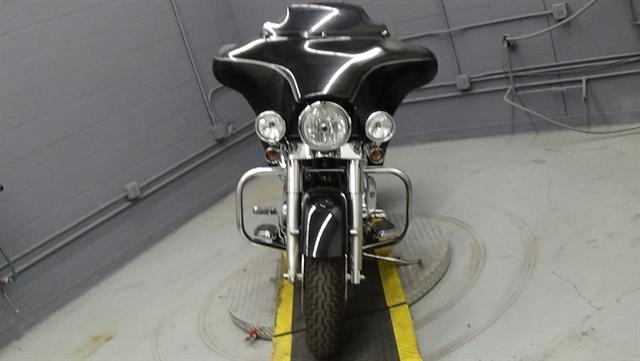 2007 Harley-Davidson Street Glide Base at Big Sky Harley-Davidson