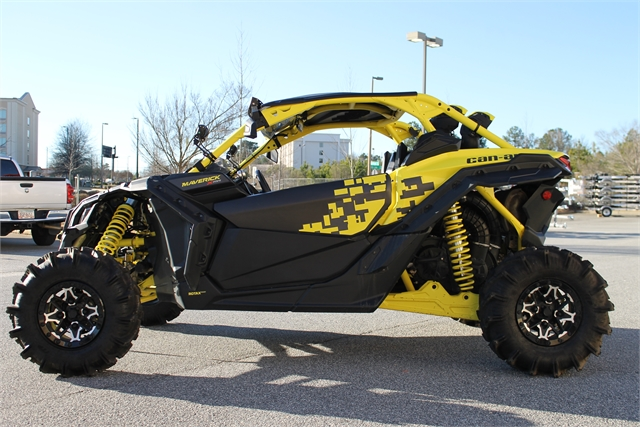 2019 Can-Am Maverick X3 X mr TURBO R at Extreme Powersports Inc