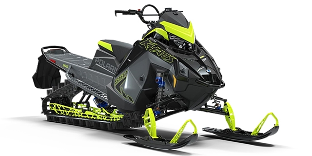 2022 Polaris RMK KHAOS MATRYX 850 155 at Cascade Motorsports