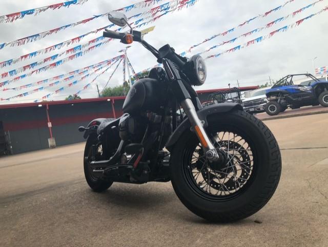 2017 Harley-Davidson Softail Slim at Wild West Motoplex