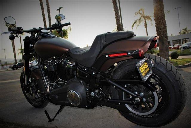 2019 HD FXFBS at Quaid Harley-Davidson, Loma Linda, CA 92354