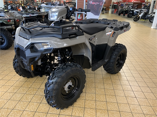 2021 Polaris Sportsman 570 Base at Southern Illinois Motorsports