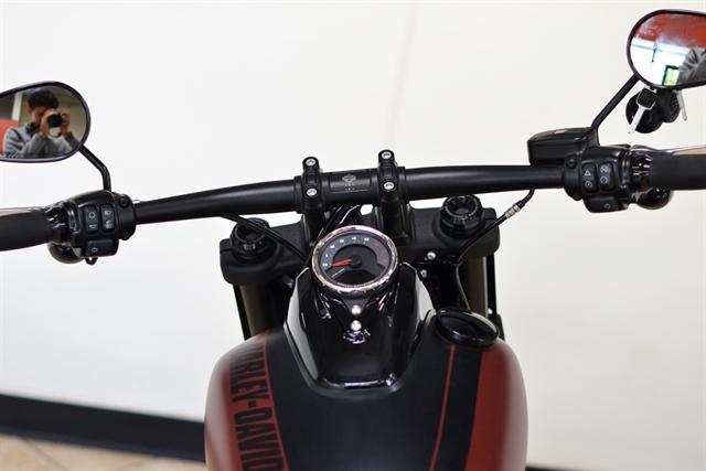 2018 Harley-Davidson Softail Fat Bob at Destination Harley-Davidson®, Tacoma, WA 98424