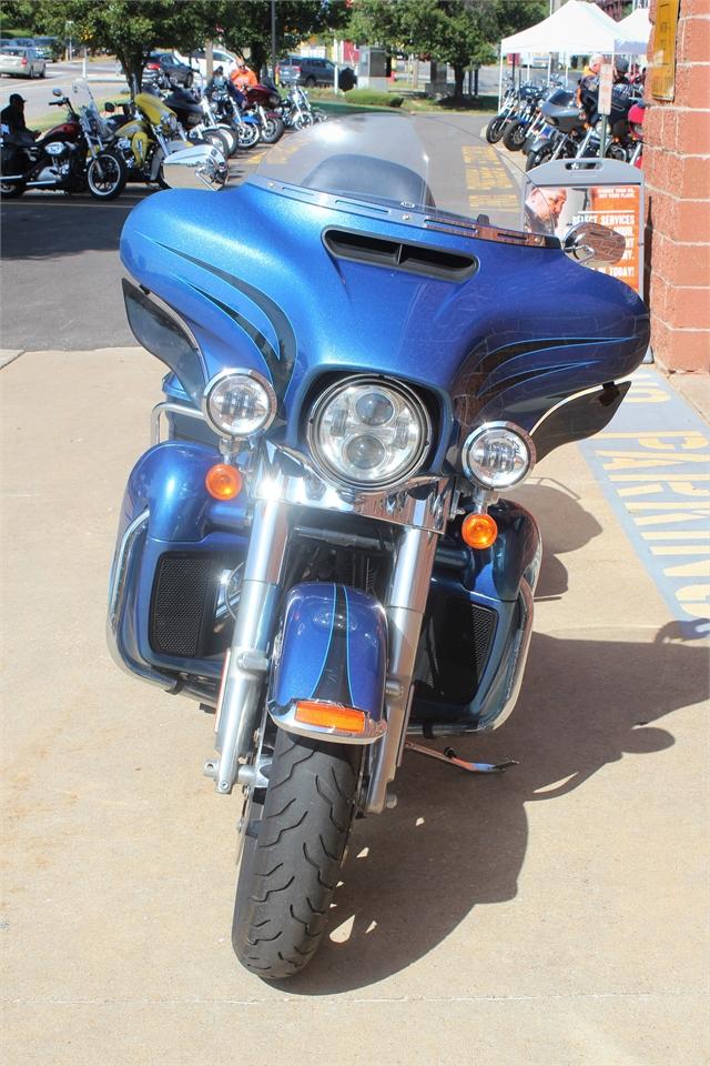 2014 Harley-Davidson Electra Glide Ultra Limited at Doc's Harley-Davidson