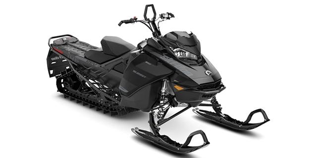 2020 Ski-Doo Summit SP 850R E-TEC at Riderz