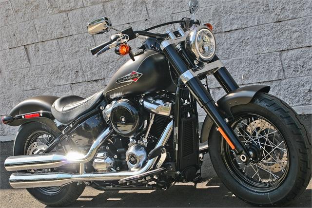 2021 Harley-Davidson Cruiser Softail Slim at Ventura Harley-Davidson