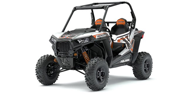 2018 Polaris RZR S 1000 EPS at Sloans Motorcycle ATV, Murfreesboro, TN, 37129