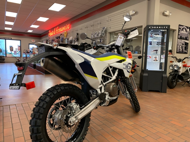 2019 Husqvarna Enduro 701 at Mungenast Motorsports, St. Louis, MO 63123