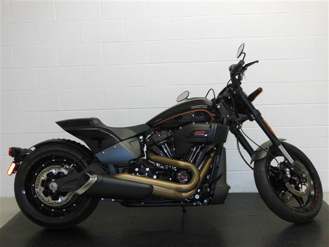 2019 Harley-Davidson Softail FXDR 114 at Destination Harley-Davidson®, Silverdale, WA 98383