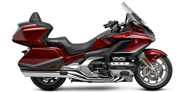 2021 Honda Gold Wing Tour Automatic DCT at Friendly Powersports Slidell