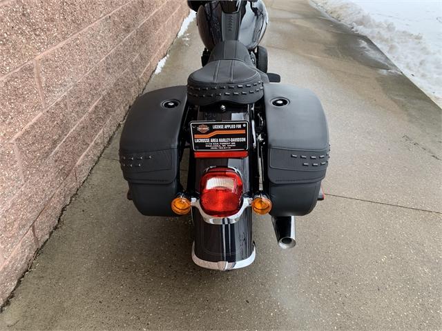 2021 Harley-Davidson Touring FLHCS Heritage Classic 114 at La Crosse Area Harley-Davidson, Onalaska, WI 54650