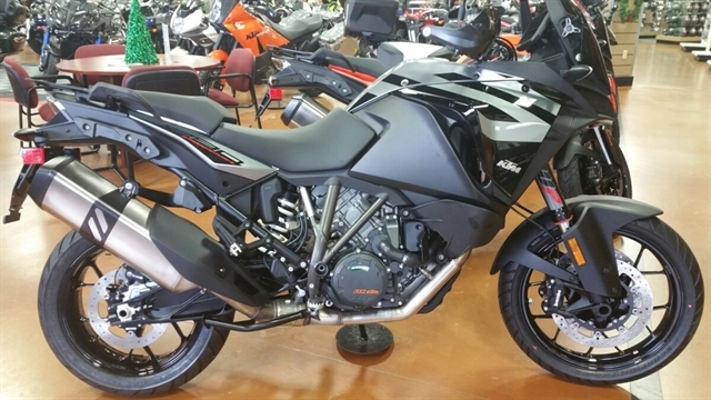 2020 KTM 1290 SUPER ADV S at Yamaha Triumph KTM of Camp Hill, Camp Hill, PA 17011