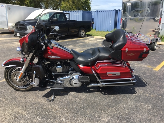 2012 Harley-Davidson ULTRA LIMITED at Randy's Cycle, Marengo, IL 60152