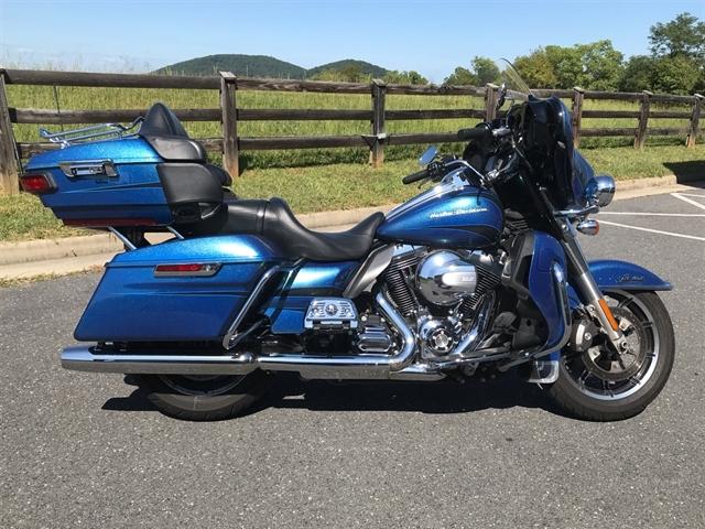 2014 Harley-Davidson Electra Glide Ultra Classic at Shenandoah Harley-Davidson®