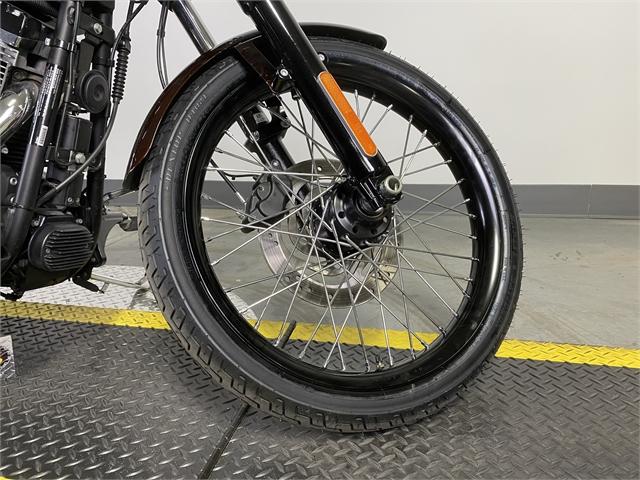 2013 Harley-Davidson Softail Blackline at Worth Harley-Davidson