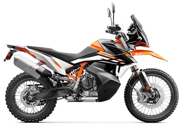 2021 KTM Adventure 890 R at Lynnwood Motoplex, Lynnwood, WA 98037