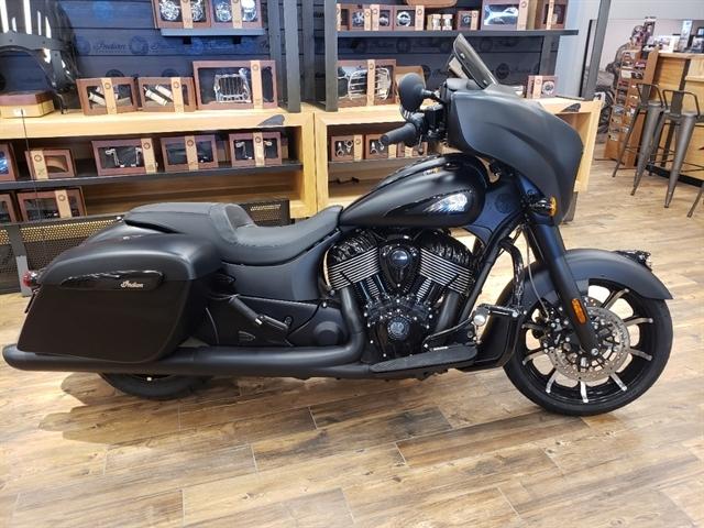 2020 Indian Springfield Dark Horse at Youngblood RV & Powersports Springfield Missouri - Ozark MO