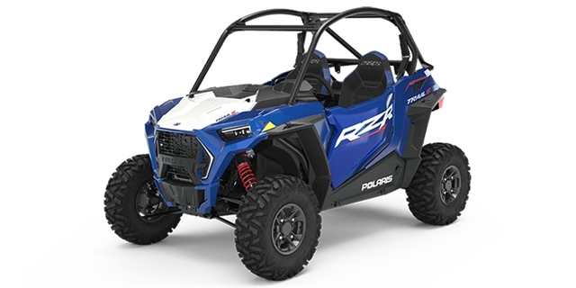 2022 Polaris RZR Trail S 1000 Premium at Shawnee Honda Polaris Kawasaki