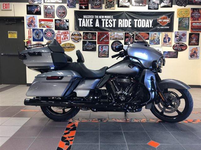 2019 Harley-Davidson Electra Glide CVO Limited at High Plains Harley-Davidson, Clovis, NM 88101