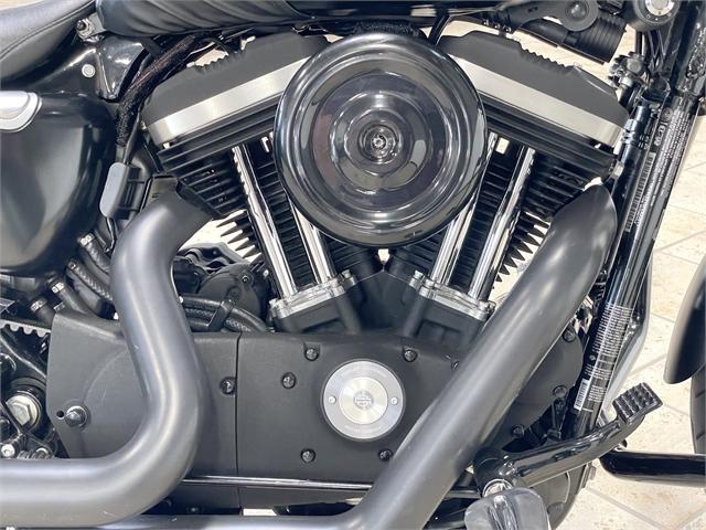 2015 Harley-Davidson Sportster Iron 883 at Destination Harley-Davidson®, Tacoma, WA 98424
