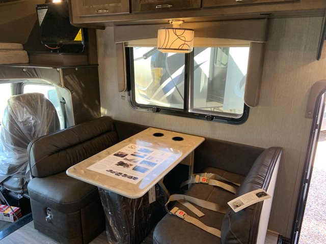 2020 Nexus Ghost 33DS Rear Bedroom at Campers RV Center, Shreveport, LA 71129