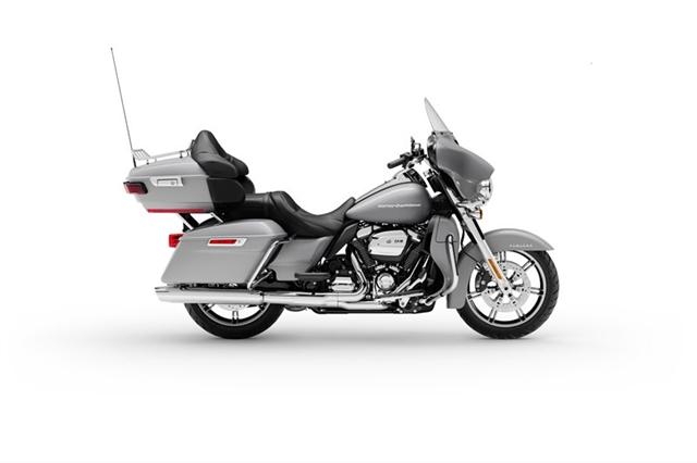 2020 Harley-Davidson Touring Ultra Limited at Hot Rod Harley-Davidson