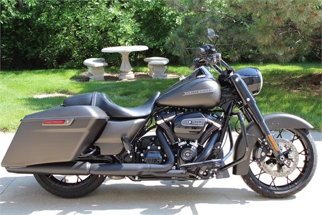 2020 Harley-Davidson Touring Road King Special at Platte River Harley-Davidson