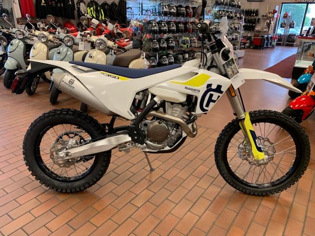 2019 Husqvarna FE 350 at Mungenast Motorsports, St. Louis, MO 63123