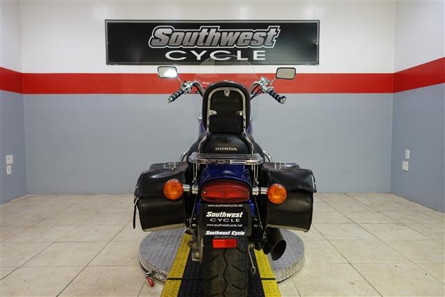 2006 Honda Shadow Spirit at Southwest Cycle, Cape Coral, FL 33909