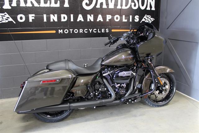 2020 Harley-Davidson Touring Road Glide Special at Harley-Davidson of Indianapolis