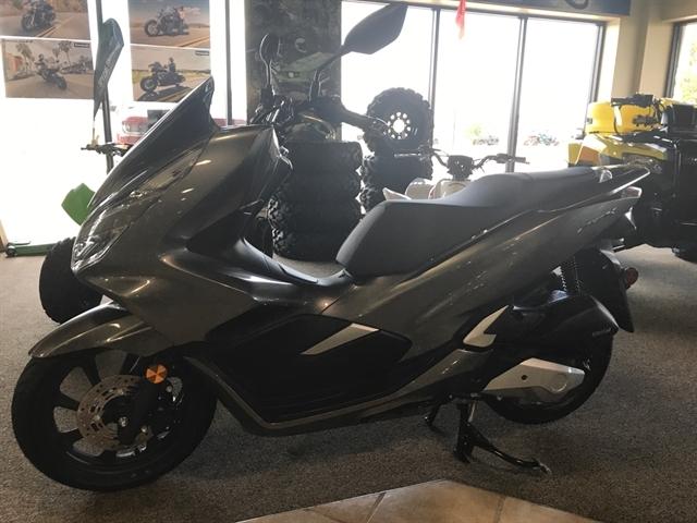 2019 Honda PCX 150 at Dale's Fun Center, Victoria, TX 77904