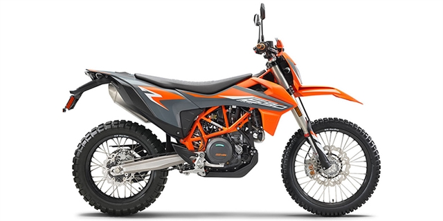 2021 KTM 690 Enduro R at Indian Motorcycle of Northern Kentucky