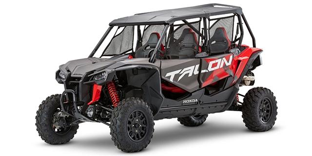 2020 Honda Talon 1000X-4 at G&C Honda of Shreveport