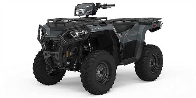 2021 Polaris Sportsman 570 Utility HD LE at Santa Fe Motor Sports