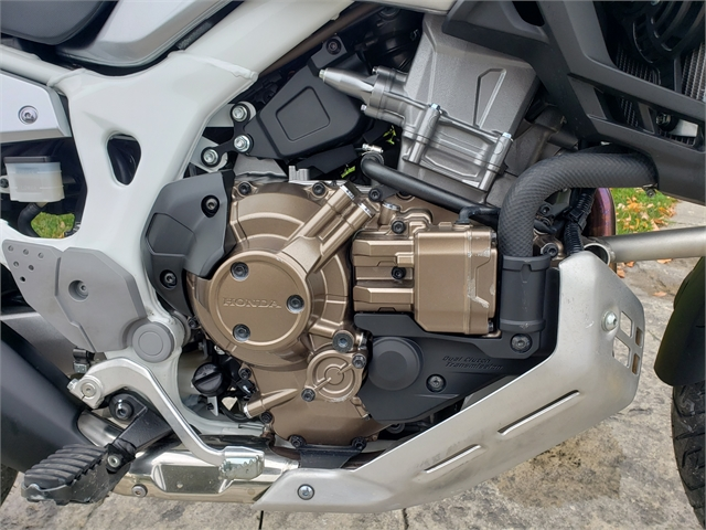2019 Honda Africa Twin DCT at Classy Chassis & Cycles