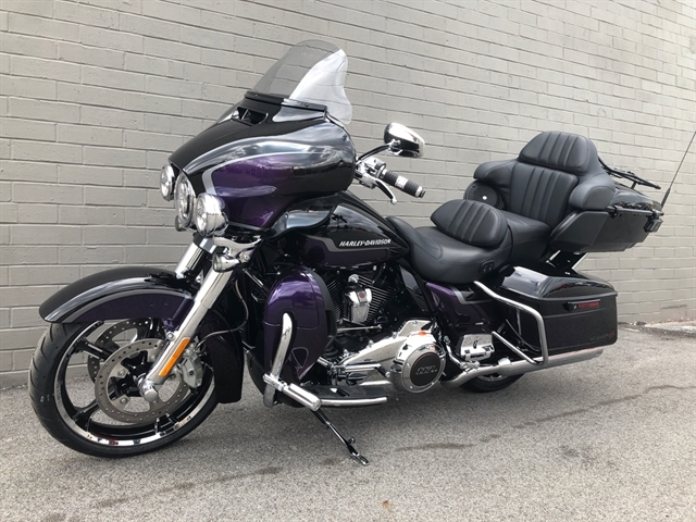 2021 Harley-Davidson Touring FLHTKSE CVO Limited at Cannonball Harley-Davidson®