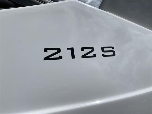 2021 Yamaha 212 S at Sun Sports Cycle & Watercraft, Inc.