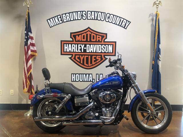 2007 Harley-Davidson Dyna Glide Low Rider at Mike Bruno's Bayou Country Harley-Davidson