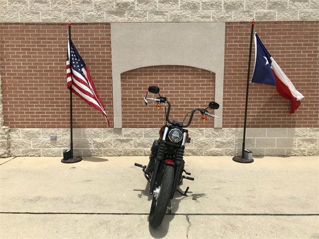 2020 Harley-Davidson Softail Street Bob at Roughneck Harley-Davidson