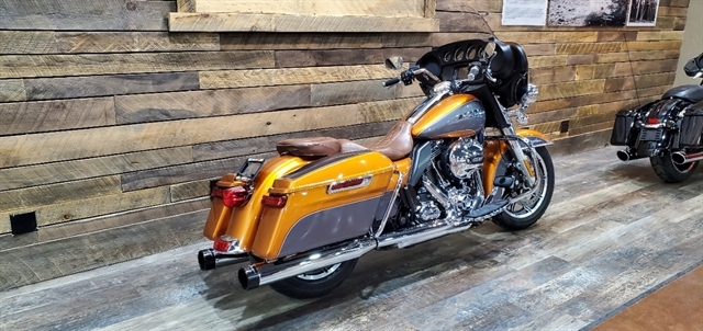 2015 Harley-Davidson Electra Glide Ultra Classic Low at Bull Falls Harley-Davidson