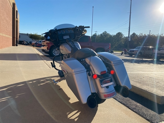 2019 Harley-Davidson FLHXS at Harley-Davidson of Macon