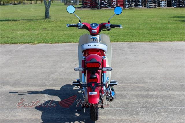 2020 Honda Super Cub C125 ABS at Eastside Honda